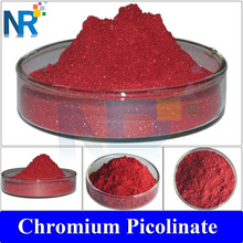 Pharmaceutical raw material bulk chromium picolinate powder