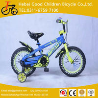 2016 New design China factory cheap mini customized kids bicycle kid bike for girl/wholesale top quality children bicycle