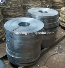 Q195 GI strips/coil for making Roffing