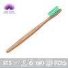 Nice disposable mini toothbrush for adult use