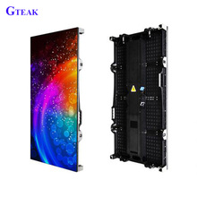 rental p3.9 full color led screen indoor price video wall