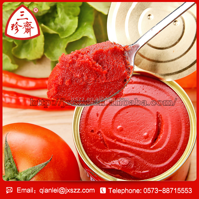 Good Quality seasonings & condiments and sauce bulk tomato ketchup
