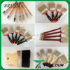 drawings to paint oil painting/deburring tool/toilet brush in rubber