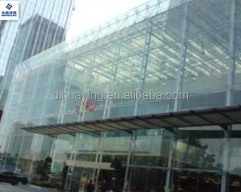 Laminated Safety Glass panels