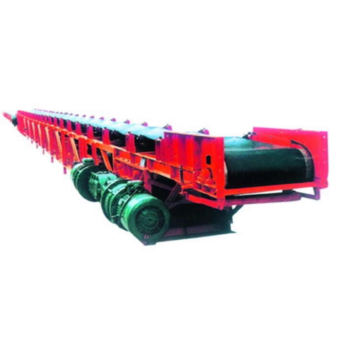 High quality Mining Equipment Conveyor Belt Conveyor For Sale