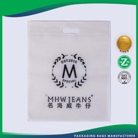 Best Choice Wholesale Price Make To Order Non-Woven Reusable Eco Friendly Shopping Kids Bag