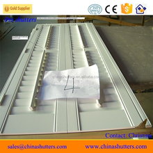 Factory direct cheap bass wood window shutter