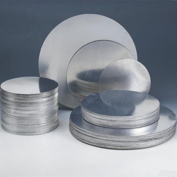 430 Stainless Steel Round Circle