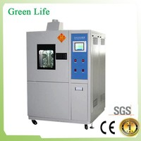 Progranmmable leather/shoes/wallet/rubber product Ozone Aging Resistance Test Chamber/equipment/machine