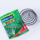 best selling wavetide natural plant fiber mosquito coil