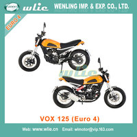 Best selling gas eec scooter 125cc 50cc 150cc fuel injection scooters VOX (Euro 4)