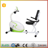 Best sale home use life fitness recumbent bike platinum