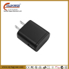 Level 6 USB Power Adapter 5V 5W 6W Class VI Efficiency USB Charger UL Listed