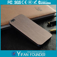 Top selling for iphone 5 metal case phone,cellphone case for iphone5 housings