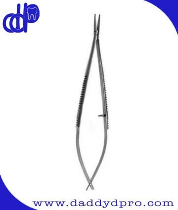 Needle Holder Micro without Lock, Surgical Instruments