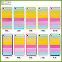 Ultra-Thin Glossy Hard Case Cover Shell For Apple iPhone 5 5G 6 th