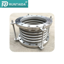 Supply stainless steel metal bellows pipe expansion joint