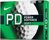 Top Brand Power Distance golf balls (SOFT)