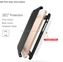 For Apple iPhone 7 Case Armor Hybrid Silicon PC Back Cover Stand Holder 360 Degree Rotation Phone Cases For Apple iPhone 7 I7
