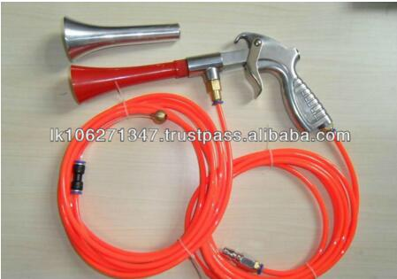 HIGH QUALITY, Cyclone air washing gun for car interior trimming