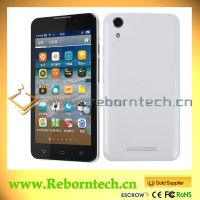 Low price china mobile phone JIAKE Series C1000 3G Android cellphone