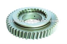 good quality S6-120 gearbox Reverse gear / bus parts