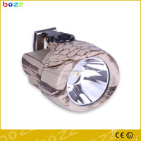 China high quality 3W CREE LED 2.8AH KL2.8LM B CE CERTIFICATE led coal miner's headlamp