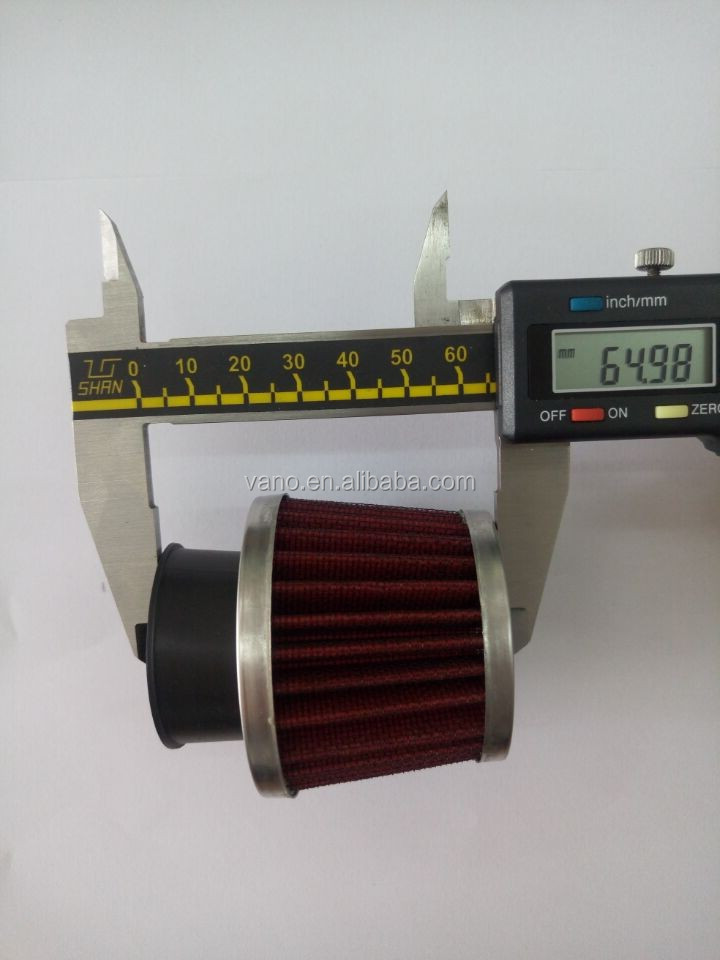 Super Quality 35MM 38MM Motorcycle Air Filter