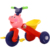 Peppa Pig Children's Tricycle Bicycle Suitable For 2-6 Baby Toy Car Kids Bike