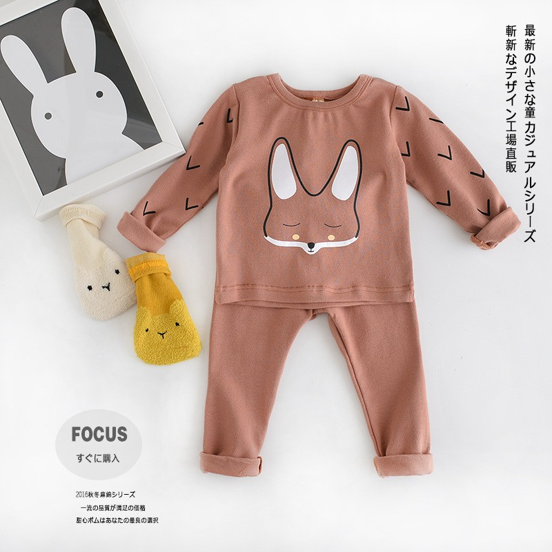 Low MOQ High quality Wholesale Baby clothing set Kids Clothes