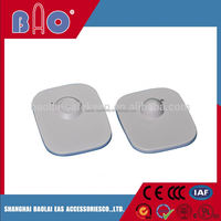 New product anti-theft security rf tag for retail stores