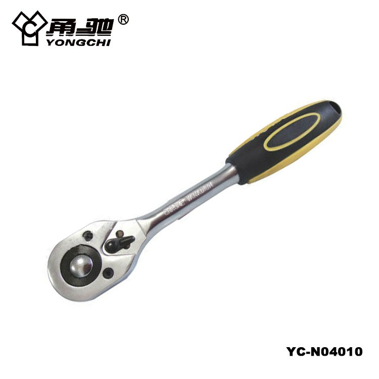 "Hand Tools - universal head 3/8"" ratchet wrench"