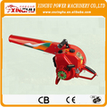 made in china 85.5CC Big displacement gasoline Wind Extinguisher/leaf/blower14000r/min/air blower/big wind