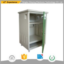 Online shopping safety metal enclosed board electrical distribution panel box