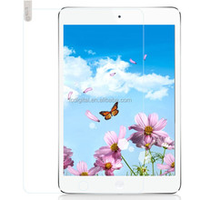 Explosion Proof Toughened Super Clear Thin HD Tempered Glass Screen Protector For IPAD mini/mini3/mini4