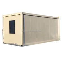 Container Type Movable House,prebuilt luxury container house