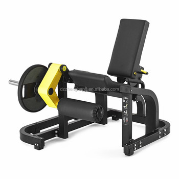 Hottest selling plate load machine ZH-713 Leg Extension