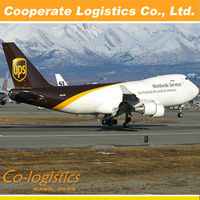 direct delivery UPS FEDEX DHL TNT from china to worldwide---bony(skype:colsales24)