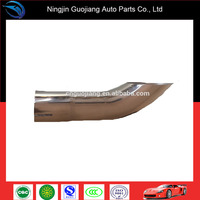 HOT SELL Exhaust stack/Exhaust pipe/Muffler tail pipe