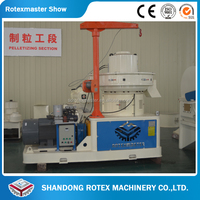 Rotex Wood Pellet Mills,Wood Pallets Machine,Wood Pellet Making Machine