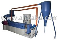 Recycling Granule Machine