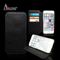 Factory genuine leather case guangzhou mobile phone accessories