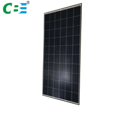 Industrial China 285w 290w solar pv panels modules with monocrystalline silicon cell
