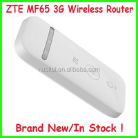 unlock 21mbps zte mf65 3G Mobile Wifi Router