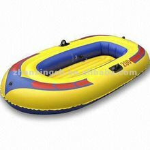 Wholesale Cheap Raft Fishing Swimming Beach Boat High Speed PVC Inflatable Boat
