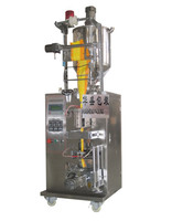 HS240Y-T double jacket hopper filling machine for chocolate paste