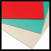 printed wall materials /glass facade decoration material Aluminum composite panel(ACP)