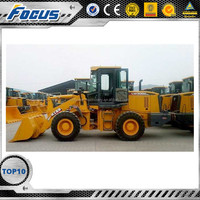mini wheel loader 3t XCMG LW300KN earth moving machine