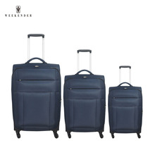 China Supplier luggage bag travel airport luggage trolley