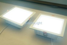 China factory aluminum housing 25W competitive price square led downlight